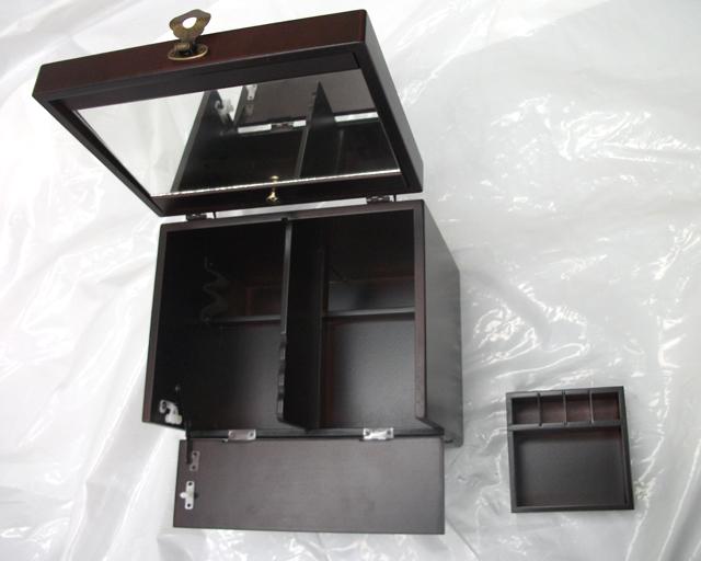 コスメティックBOX_MK6543